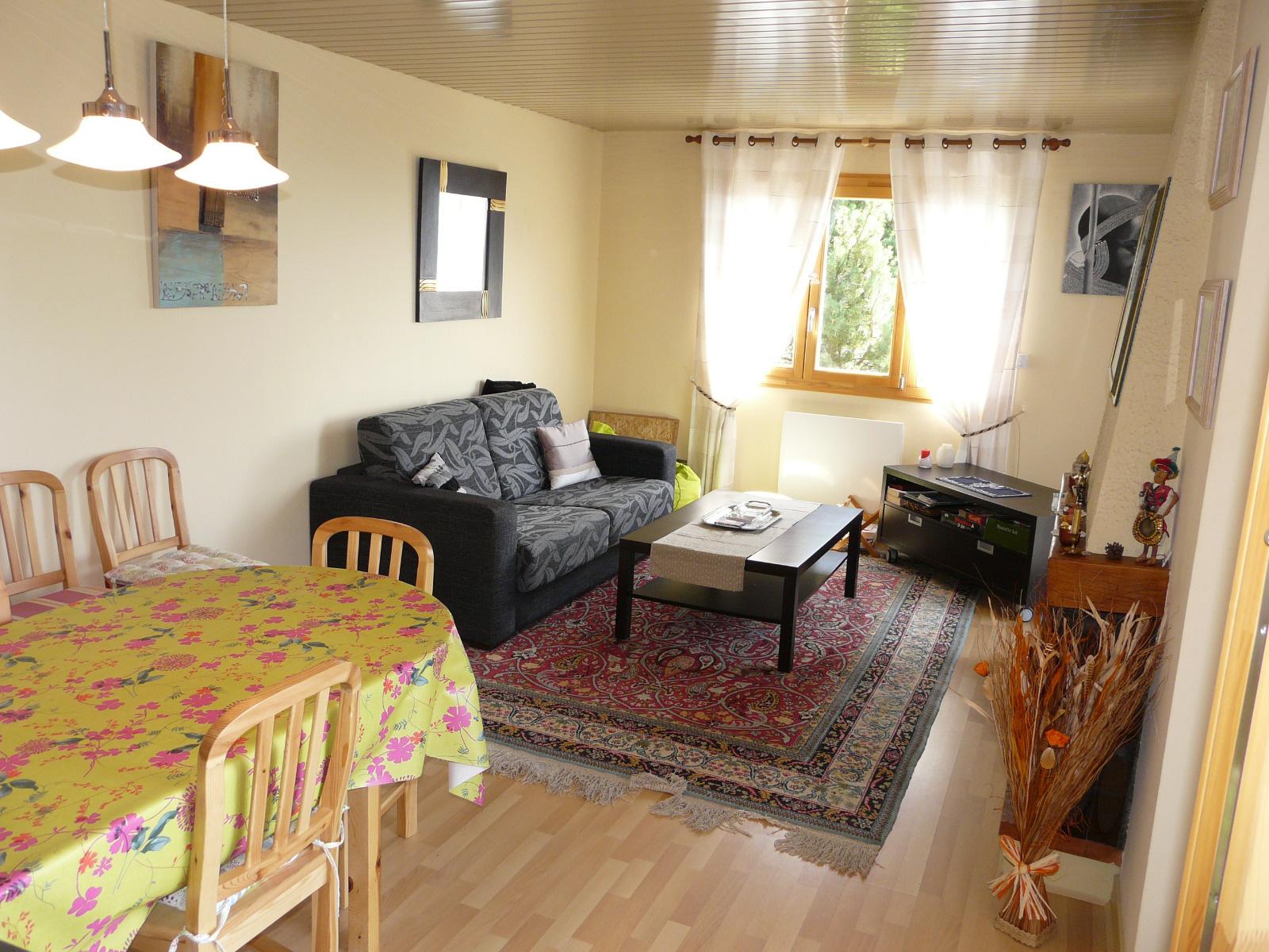 Location egat appartement dans maison expos plein sud for Appartement dans maison