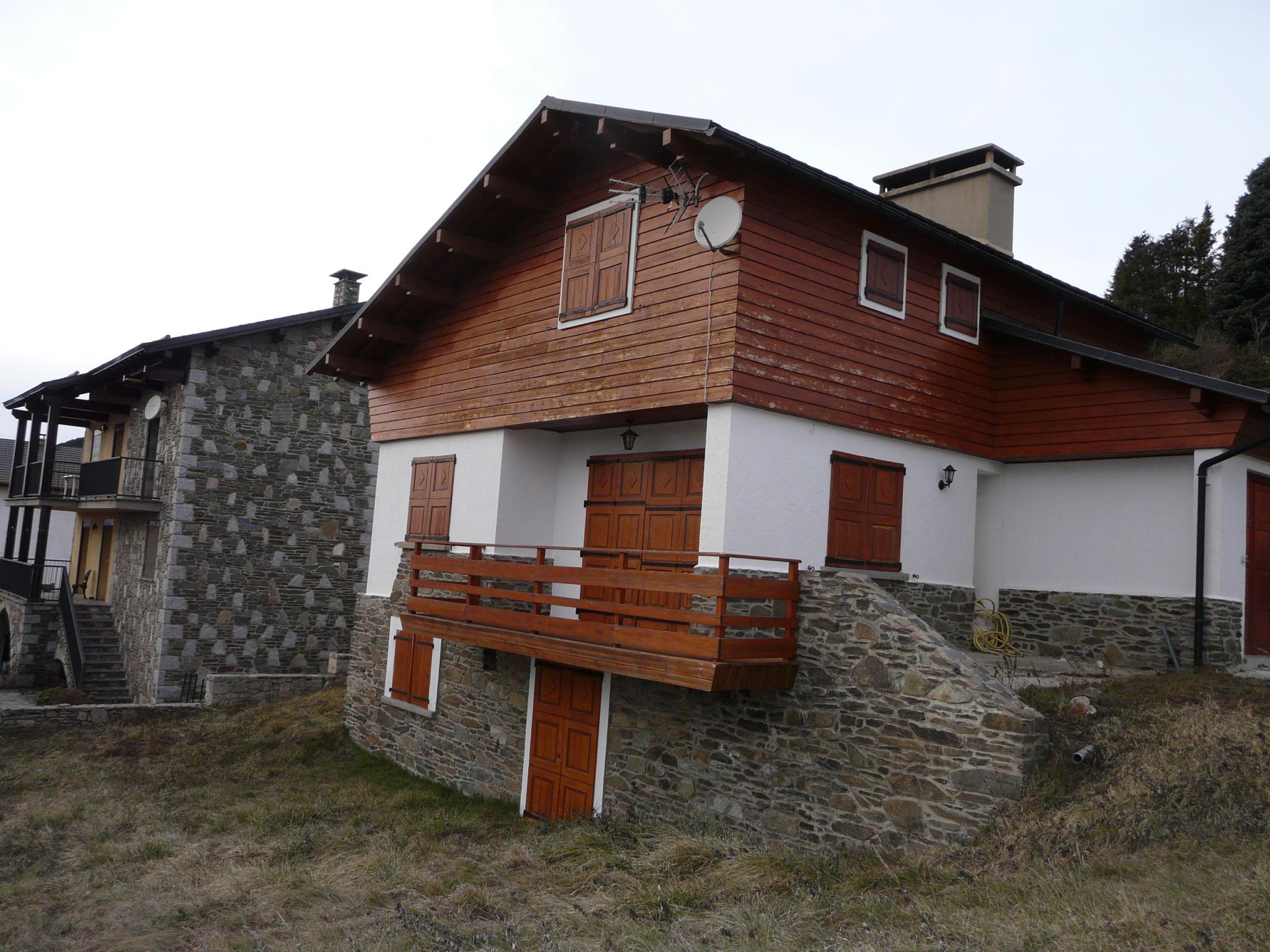 Vente De Chalet Appartement Et Studio à Font Romeu Odeillo